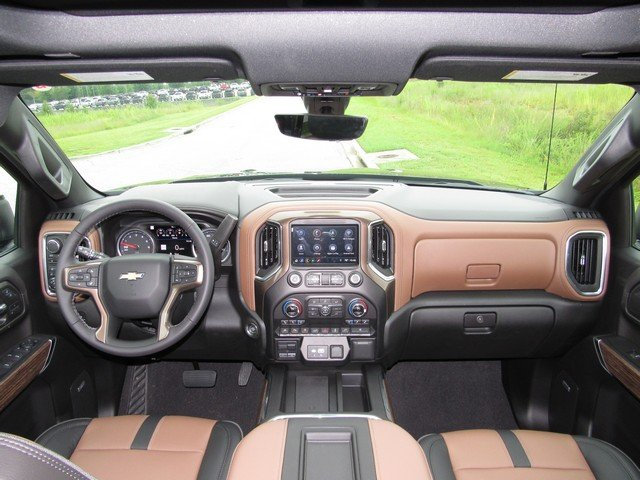 2019 Silverado 1500 Crew Cab 4x4,  Pickup #I4602 - photo 23