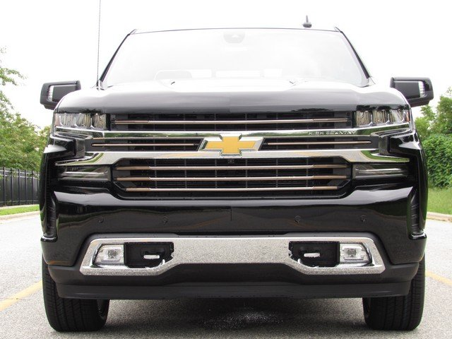 2019 Silverado 1500 Crew Cab 4x4,  Pickup #I4602 - photo 4