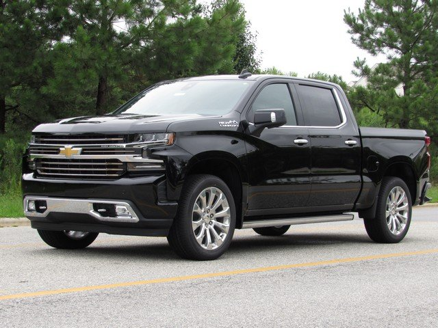 2019 Silverado 1500 Crew Cab 4x4,  Pickup #I4602 - photo 5