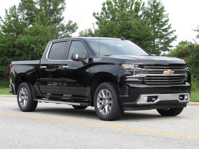 2019 Silverado 1500 Crew Cab 4x4,  Pickup #I4609 - photo 3