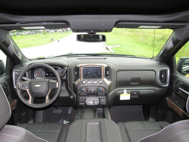 2019 Silverado 1500 Crew Cab 4x4,  Pickup #I4609 - photo 21