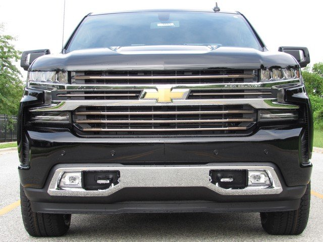 2019 Silverado 1500 Crew Cab 4x4,  Pickup #I4609 - photo 4