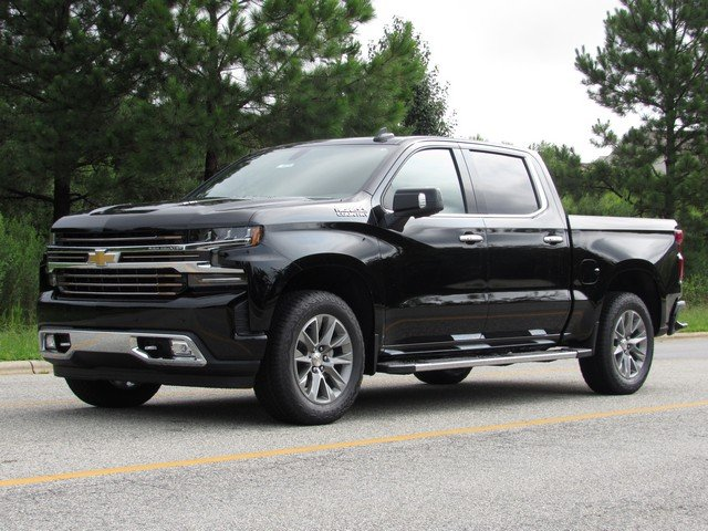 2019 Silverado 1500 Crew Cab 4x4,  Pickup #I4609 - photo 5
