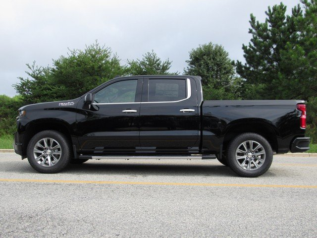 2019 Silverado 1500 Crew Cab 4x4,  Pickup #I4609 - photo 8