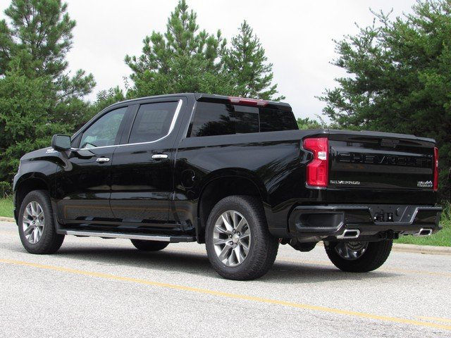 2019 Silverado 1500 Crew Cab 4x4,  Pickup #I4609 - photo 9