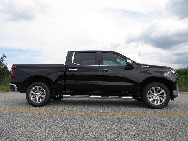 2019 Silverado 1500 Crew Cab 4x4,  Pickup #I4694 - photo 14