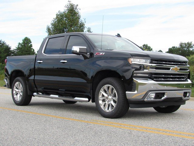 2019 Silverado 1500 Crew Cab 4x4,  Pickup #I4694 - photo 3
