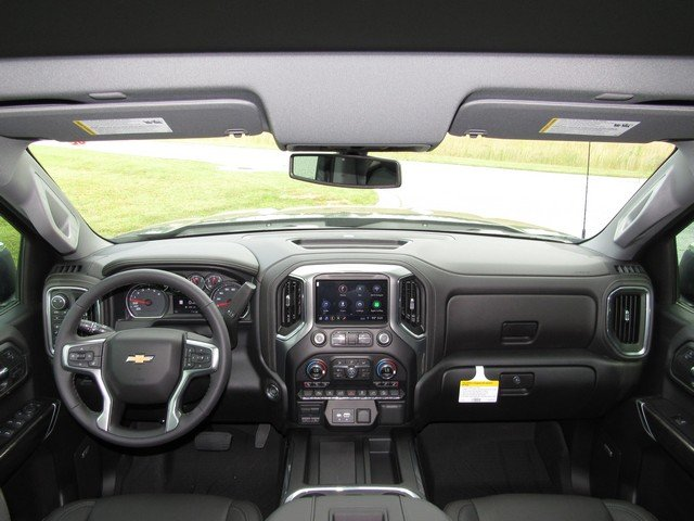 2019 Silverado 1500 Crew Cab 4x4,  Pickup #I4694 - photo 22