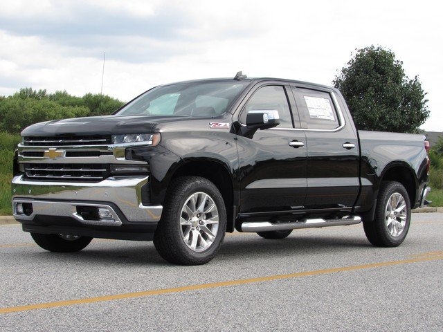 2019 Silverado 1500 Crew Cab 4x4,  Pickup #I4694 - photo 5