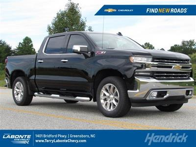 2019 Silverado 1500 Crew Cab 4x4,  Pickup #I4694 - photo 1