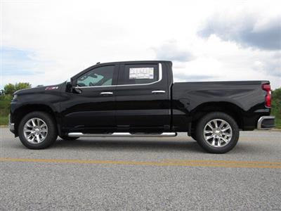 2019 Silverado 1500 Crew Cab 4x4,  Pickup #I4694 - photo 7