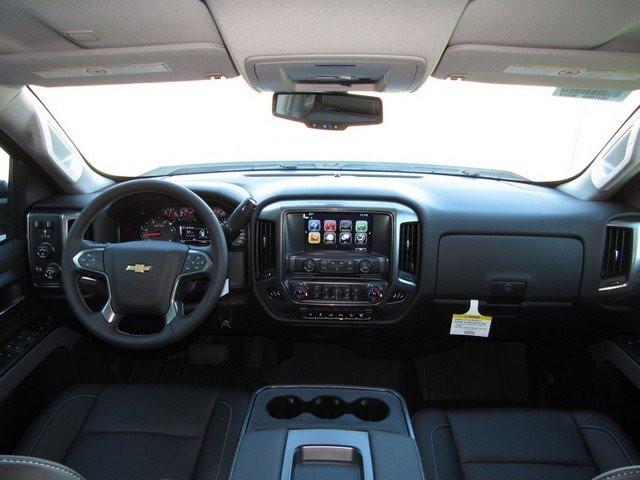 2019 Silverado 2500 Crew Cab 4x4,  Pickup #I4768 - photo 20
