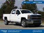 2019 Silverado 2500 Crew Cab 4x4,  Pickup #I4768 - photo 1