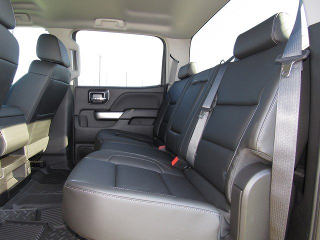 2019 Silverado 2500 Crew Cab 4x4,  Pickup #I4778 - photo 20