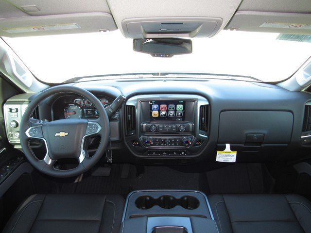 2019 Silverado 2500 Crew Cab 4x4,  Pickup #I4778 - photo 21