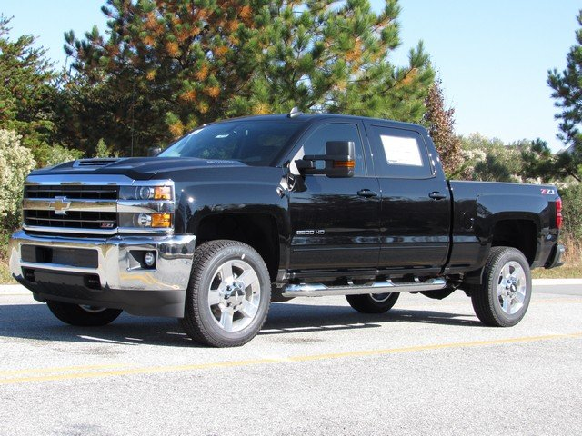 2019 Silverado 2500 Crew Cab 4x4,  Pickup #I4778 - photo 5