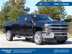 2019 Silverado 2500 Crew Cab 4x4,  Pickup #I4778 - photo 1