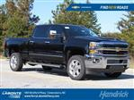 2019 Silverado 2500 Crew Cab 4x4,  Pickup #I4801 - photo 1