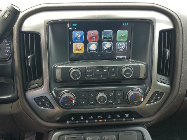 2019 Silverado 2500 Crew Cab 4x4,  Pickup #I4817 - photo 20