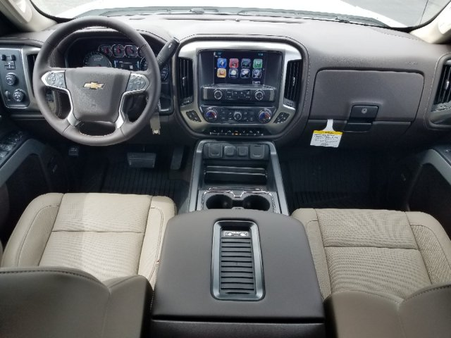 2019 Silverado 2500 Crew Cab 4x4,  Pickup #I4817 - photo 26
