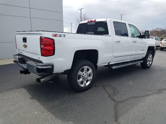 2019 Silverado 2500 Crew Cab 4x4,  Pickup #I4817 - photo 2
