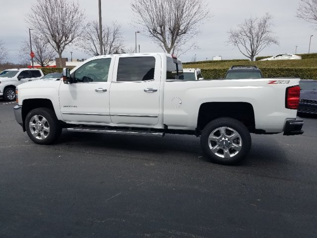 2019 Silverado 2500 Crew Cab 4x4,  Pickup #I4817 - photo 6