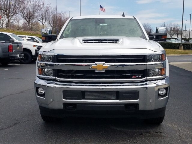2019 Silverado 2500 Crew Cab 4x4,  Pickup #I4817 - photo 8