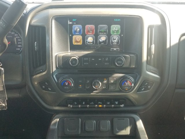 2019 Silverado 2500 Crew Cab 4x4,  Pickup #I5101 - photo 22