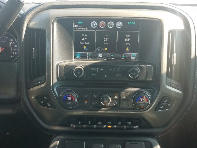 2019 Silverado 2500 Crew Cab 4x4,  Pickup #I5101 - photo 24