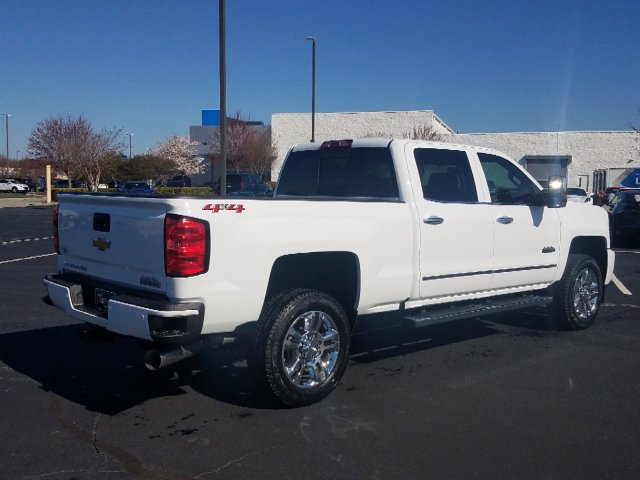 2019 Silverado 2500 Crew Cab 4x4,  Pickup #I5101 - photo 2
