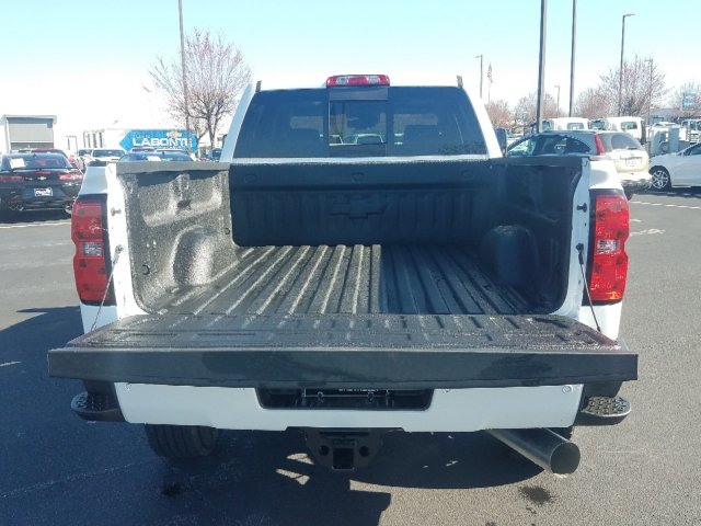 2019 Silverado 2500 Crew Cab 4x4,  Pickup #I5101 - photo 33