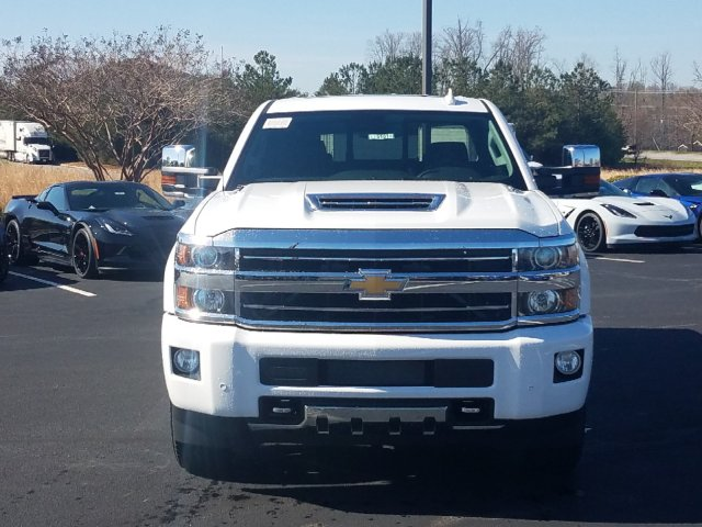 2019 Silverado 2500 Crew Cab 4x4,  Pickup #I5101 - photo 8