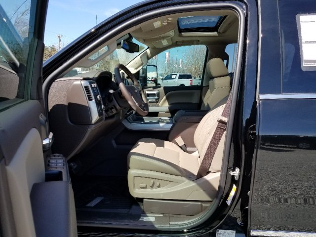 2019 Silverado 2500 Crew Cab 4x4,  Pickup #I5138 - photo 13