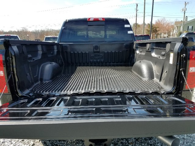 2019 Silverado 2500 Crew Cab 4x4,  Pickup #I5138 - photo 28