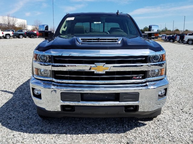 2019 Silverado 2500 Crew Cab 4x4,  Pickup #I5138 - photo 8