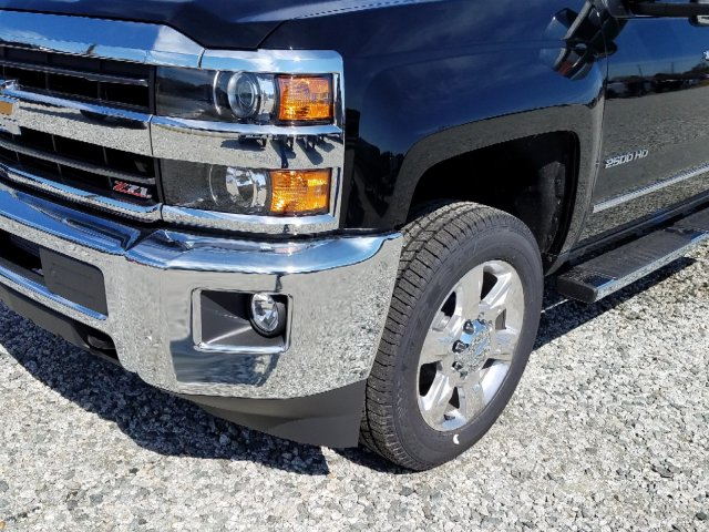 2019 Silverado 2500 Crew Cab 4x4,  Pickup #I5138 - photo 9
