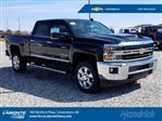 2019 Silverado 2500 Crew Cab 4x4,  Pickup #I5138 - photo 1