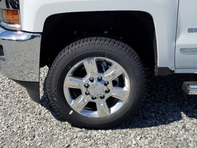 2019 Silverado 2500 Crew Cab 4x4,  Pickup #I5160 - photo 10