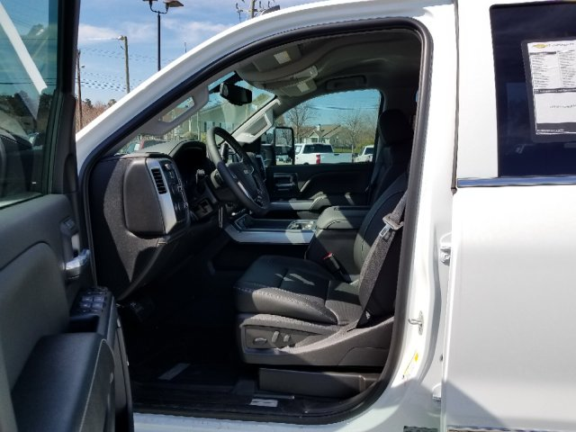2019 Silverado 2500 Crew Cab 4x4,  Pickup #I5160 - photo 13