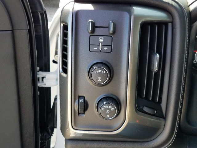 2019 Silverado 2500 Crew Cab 4x4,  Pickup #I5160 - photo 15