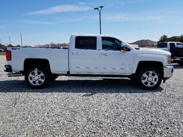 2019 Silverado 2500 Crew Cab 4x4,  Pickup #I5160 - photo 3