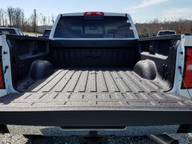 2019 Silverado 2500 Crew Cab 4x4,  Pickup #I5160 - photo 27