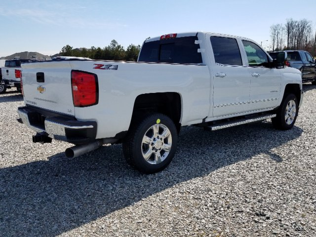 2019 Silverado 2500 Crew Cab 4x4,  Pickup #I5160 - photo 2