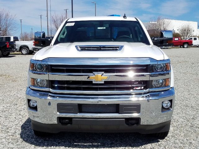 2019 Silverado 2500 Crew Cab 4x4,  Pickup #I5160 - photo 8