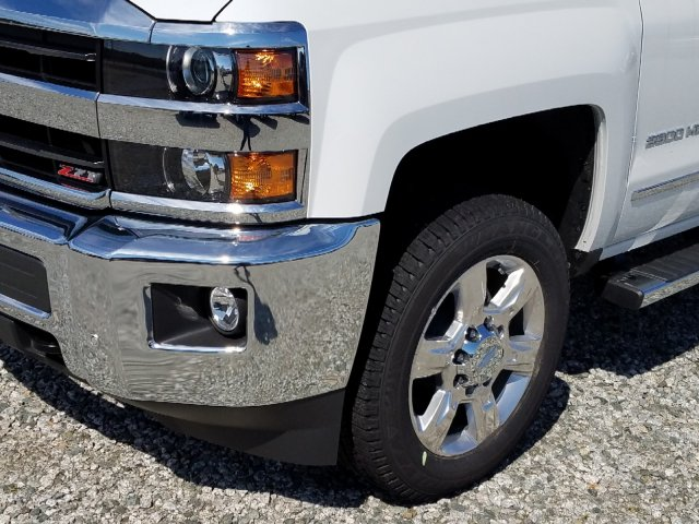 2019 Silverado 2500 Crew Cab 4x4,  Pickup #I5160 - photo 9