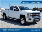 2019 Silverado 2500 Crew Cab 4x4,  Pickup #I5160 - photo 1