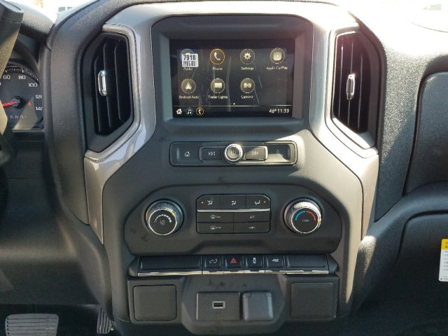 2019 Silverado 1500 Double Cab 4x2,  Pickup #I5179 - photo 19
