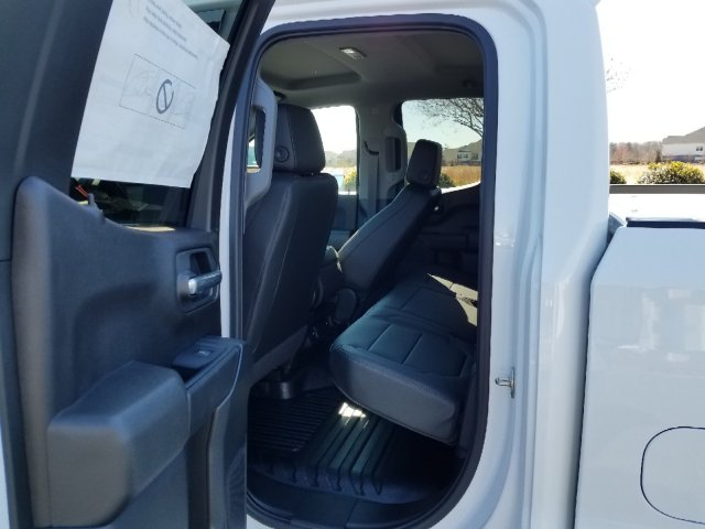 2019 Silverado 1500 Double Cab 4x2,  Pickup #I5179 - photo 22