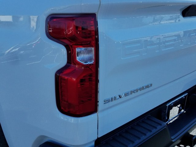 2019 Silverado 1500 Double Cab 4x2,  Pickup #I5179 - photo 25