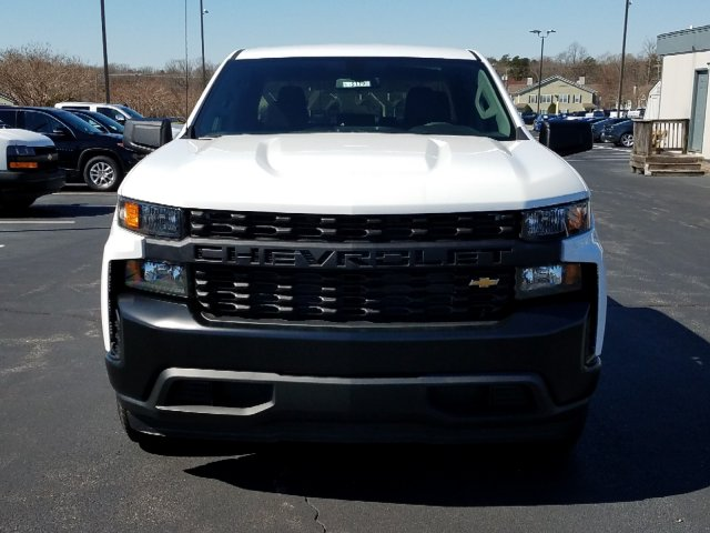 2019 Silverado 1500 Double Cab 4x2,  Pickup #I5179 - photo 8
